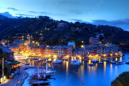 Leinwandbild Motiv Portofino, Italy