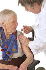 Vaccination - Grippe saisonnière