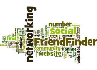 FriendFinder-A-Popular-Social-Networking-Website