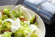 Parsnips Salad