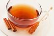 Zimt - Tee