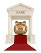 conceptual icon bank