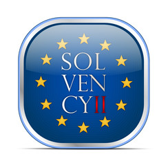 Solvency II App Symbol