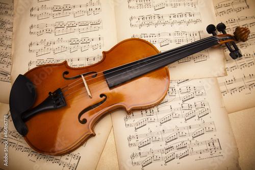 ly are 小提琴谱子
