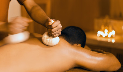 potli massage