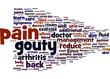 Gouty and Back Pain