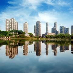 High-rise residential