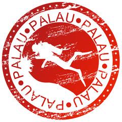 Carimbo - Palau