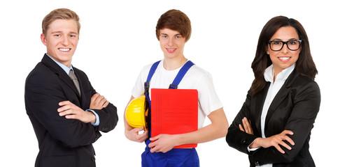 business und handwerk