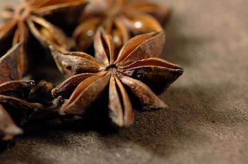 Spice - anise