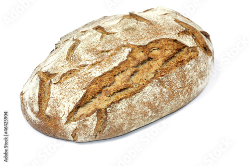 Tuinposter Bakkerij pain de campagne
