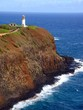 The Historic Kilauea Lighthouse Kauai,  Hawaii Islands, USA