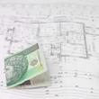 Projekt architektoniczny sto złotych
