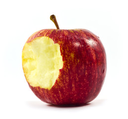 Apple bites