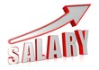 Salary increase