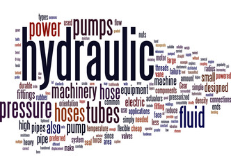 Hydraulic-Machinery