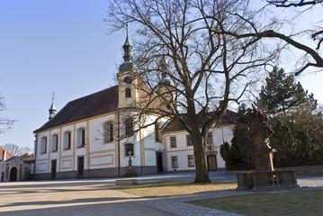 Kościół opocno