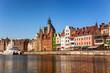 City of Gdansk