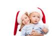 kinder  weihnachten