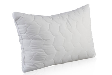 Hygiene white pillow nice for your bedtime