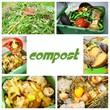 montage de compost