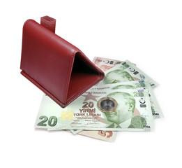 Cüzdan, Para, Finans, Ev