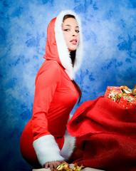 Christmas feminine