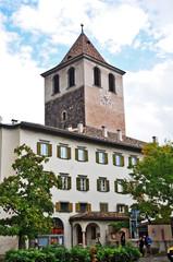 Il Convento di Muri Gries, Bolzano - Alto Adige