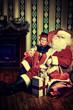 elf and noel