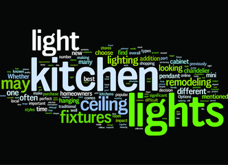 Kitchen-Remodeling-Your-Lighting-Options