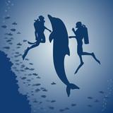 Fototapete Meer - Ozean - Meer / Ozean