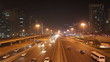 Sheikh Zayed Road Real Time