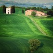 Chapel in Tuscany
