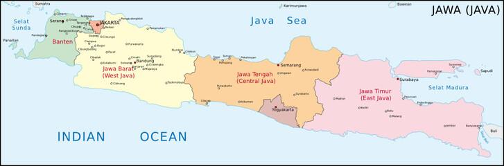 Java, Indonesien