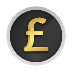 British Pound Icon