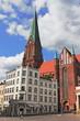 Markt mit Domkirche