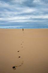Footsteps Future