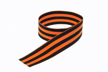 Georgievsky ribbon