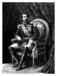 French Emperor Napoleon III - 19th century