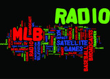 MLB-to-Disappear-from-Terrestrial-Radio concept