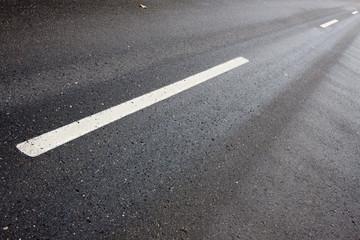 Droga / asfalt