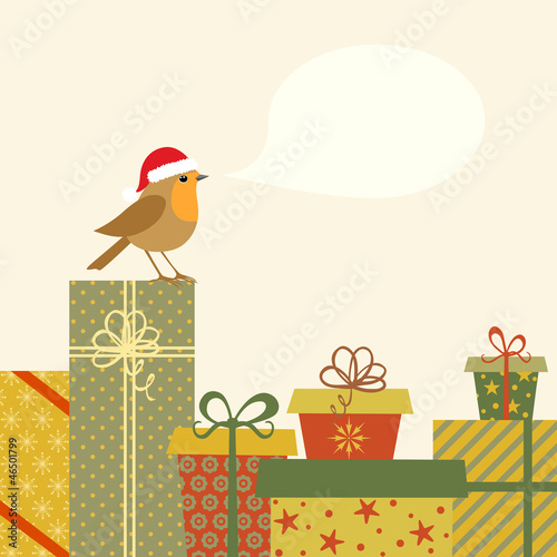 Gifts and Robin