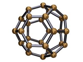 C28 Fullerene