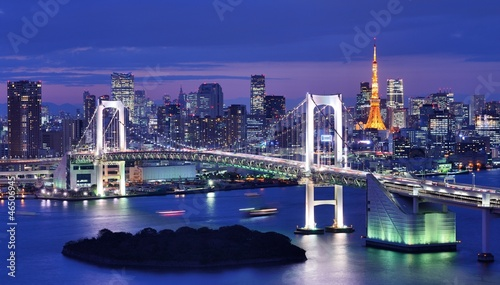 Fototapeten,tokyo,skyline,stadt,japanese
