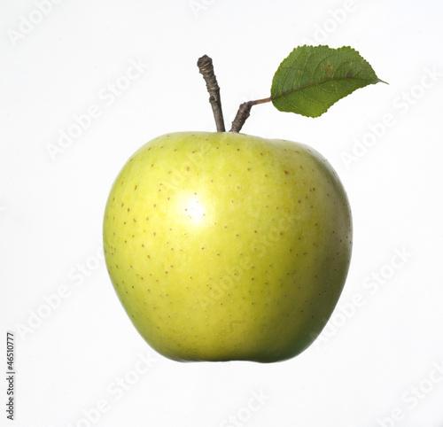 Golden Delicius, Apfel