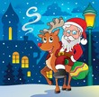 Santa Claus thematic image 8