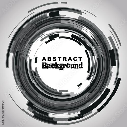 abstract camera lens - 46519171
