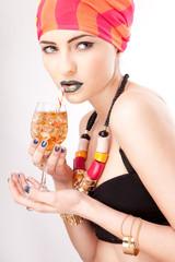 Fata Cocktail 2