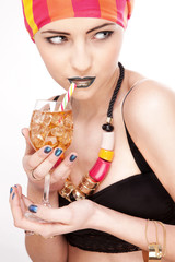 Fata Cocktail 1