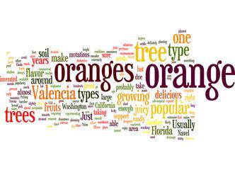 Picking the Right Orange Tree